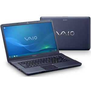 Photo of Sony Vaio VGN-NW26M Laptop