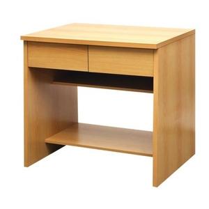 Photo of Serano Wood Eff Chun Desk Furniture