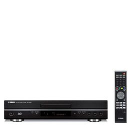 Yamaha BD-S1900 Reviews