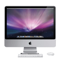 Apple iMac MC019B/A Reviews