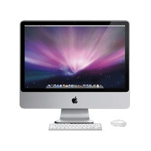 Photo of Apple IMac MC021B/A Desktop Computer