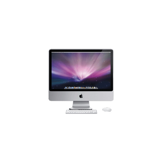 Apple iMac MC021B/A