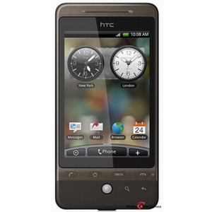 Photo of Clear-Coat HTC Hero A6262 Full Body Protection Mobile Phone Accessory