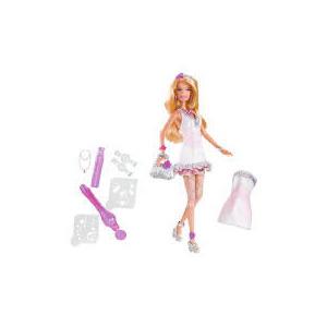 Photo of Barbie Design Magic Toy