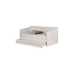 Photo of Tesco Appleton Day Bed With Trundle Bedding