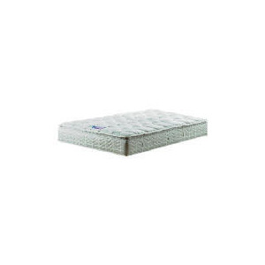 Photo of Silentnight Miracoil 3-Zone Pillowtop Honolulu 5FT Mattress Bedding