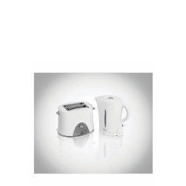 Swan White Kettle & Toaster Pack Reviews