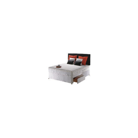 Sealy Classic Ortho Deluxe Double Mattress