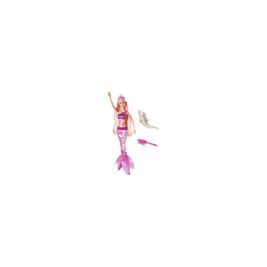 Barbie It'S A Mermaid Tale - Merliah