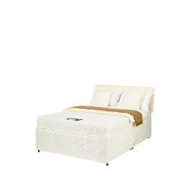 Supaluxe 700 Super king divan set Reviews