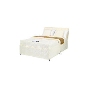 Photo of Supaluxe 700 Super King Divan Set Bedding