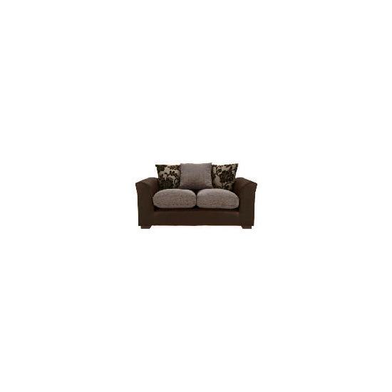 Hampstead regular sofa, chocolate