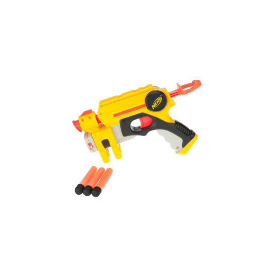 Nerf Strike Nite Finder
