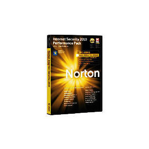 Photo of Norton Internet Security Performance Pack 3 User 2010 & Norton Utilities Software