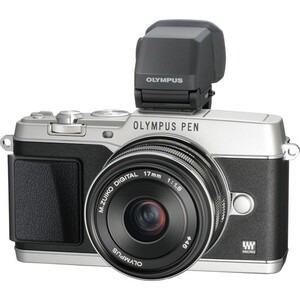 Photo of Olympus E-P5 Digital Camera