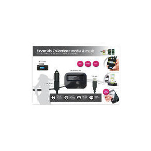 Photo of iPhone Essentials Pack Mobile Phone Accessory