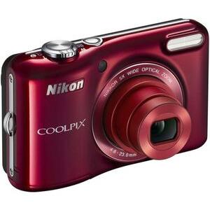 Photo of Nikon Coolpix L28 Digital Camera