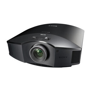 Photo of Sony Bravia VPL-HW15 Projector