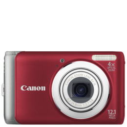 Canon Powershot A3100 IS Reviews
