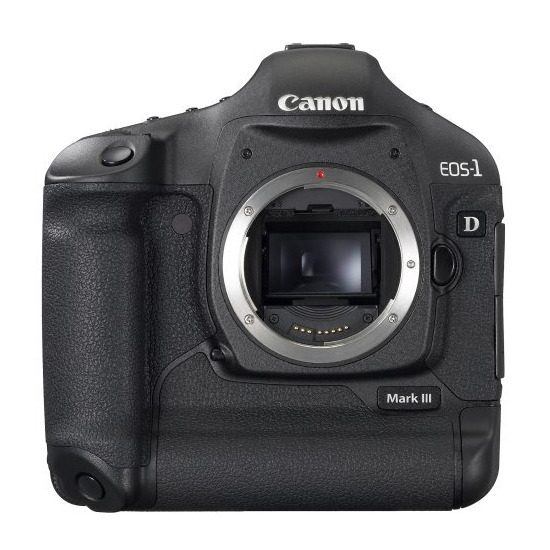 Canon EOS 1D Mark III (Body Only)