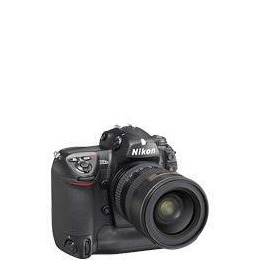 Nikon D2Xs (Body Only) Reviews