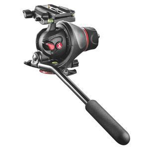 Photo of Manfrotto 055M8 Photo-Video Head With Q5 Quick Release Tripod