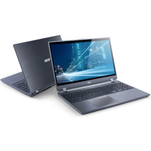 Photo of Acer Aspire M3-581PT-33224G52MAKK NX.M3JEK.003 Laptop