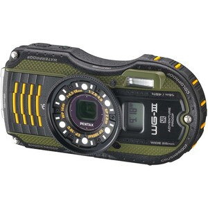 Photo of Pentax WG-3 Digital Camera