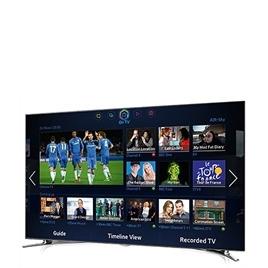 Samsung UE55F8000ST  Reviews