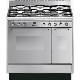 Smeg CC92MX9 Reviews