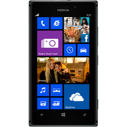 Nokia Lumia 925 Reviews