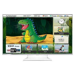 Photo of Panasonic TX-L55WT65 Television