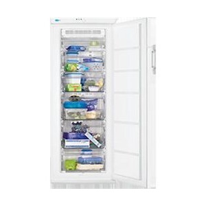 Photo of Zanussi ZFU20200WA Freezer