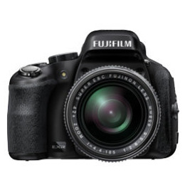 Fuji FinePix HS50EXR  Reviews