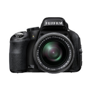 Photo of Fuji FinePix HS50EXR  Digital Camera