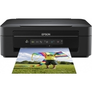 Photo of Epson Expression XP-205 AIO C11CC49301 Printer