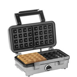 Cuisinart Waffle Maker WAF1U Reviews