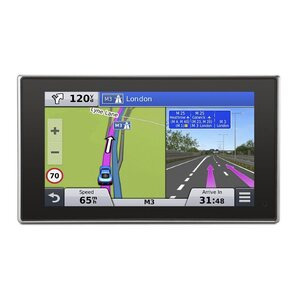 Photo of Garmin 3597LMT Satellite Navigation