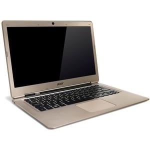 Photo of Acer Aspire S3-391 NX.M1FEK.013 Laptop