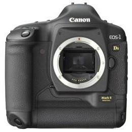 Canon EOS 1Ds Mark II (Body Only) Reviews