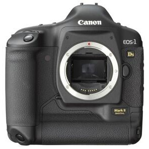Photo of Canon EOS 1Ds Mark II (Body Only) Digital Camera