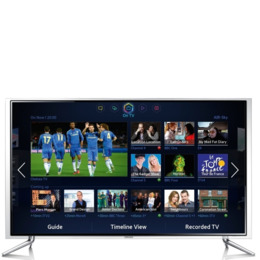 Samsung UE46F6800SB Reviews