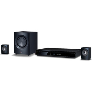 Photo of LG BH7130C Home Cinema System