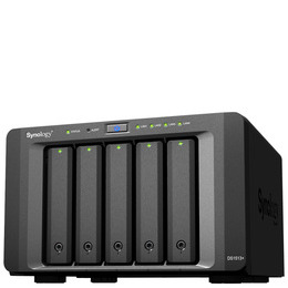 Synology Ds1513+ 5-Bay Reviews