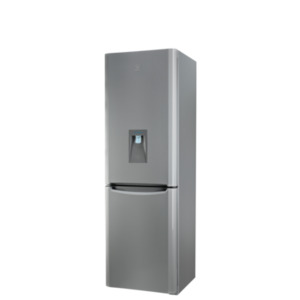 Photo of Indesit BIAA13SIWD Fridge Freezer