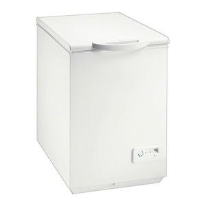 Photo of Zanussi ZFC620WAP Freezer