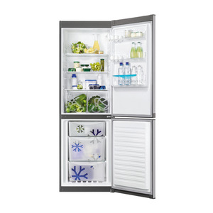 Photo of Zanussi ZRB34211 Fridge Freezer
