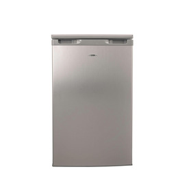 Logik LUR55S13 Undercounter Fridge - Silver Reviews