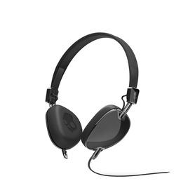 SKULLCANDY Navigator S5AVDM-161 Headphones - Black