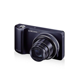 Samsung Galaxy Wi-Fi Camera EK-GC110ZWABTU Reviews